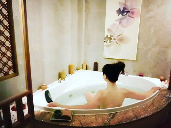 *~在香港也能體驗泰國高級spa享受♥Beauty Forever Salon Center~*