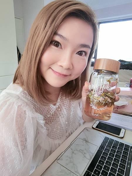 *~「凍齡。茶」系列石斛花茶♥花研草說「戀水瓶花茶系列」~* ...