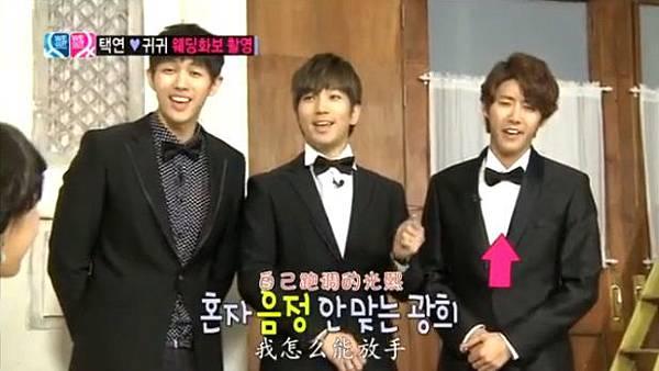 三人合唱2AM的歌曲