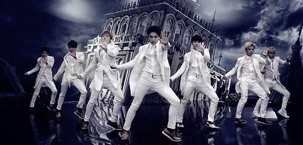 Last Romeo MV截圖