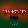 CHANGE UP by SEVENTEEN leaders