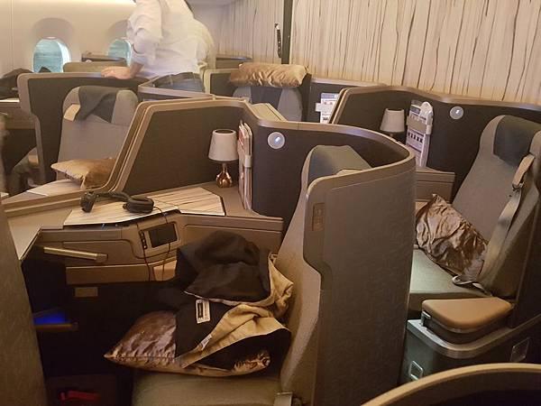A359商務艙