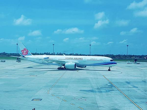 華航A350-900
