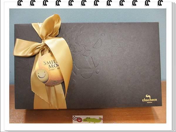 chochoco巧克力專賣店 (4)