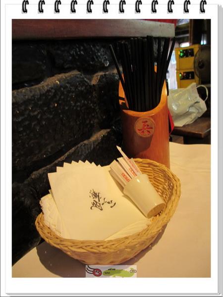 黑風寨主題餐廳 (3)