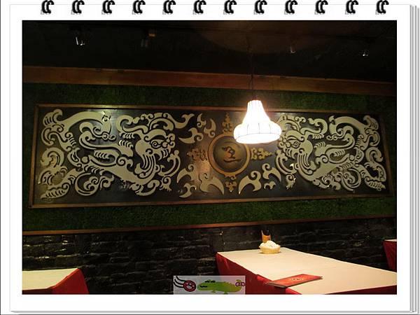 黑風寨主題餐廳 (19)