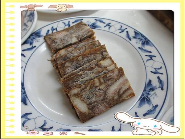 聚餐酸菜白肉鍋 (4)