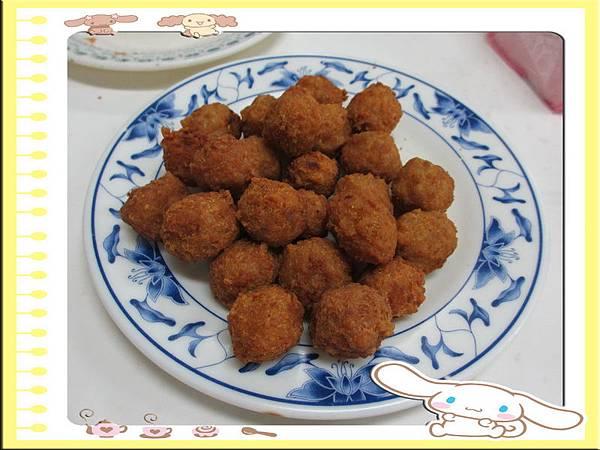 聚餐酸菜白肉鍋 (8)