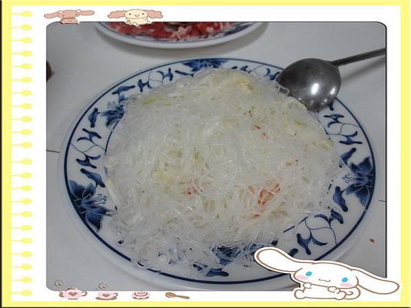 聚餐酸菜白肉鍋 (9)