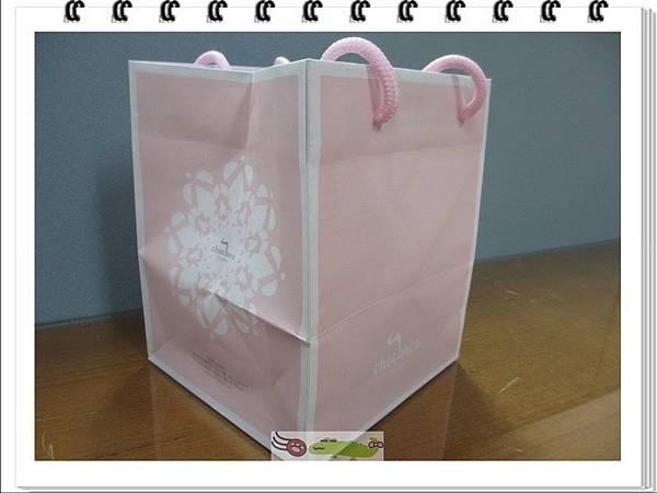 Chochoco喜餅禮盒 (2)