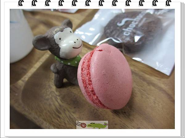 Chochoco喜餅禮盒 (20)