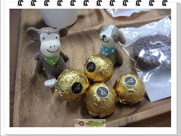 Chochoco喜餅禮盒 (22)