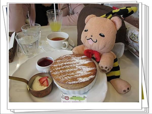 afternoon tea舒芙蕾 (17)