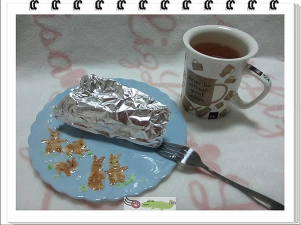 flugel蘋果蛋糕 (1)