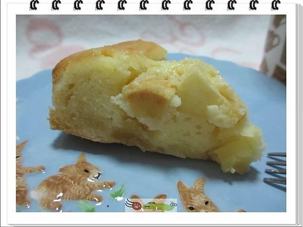 flugel蘋果蛋糕 (4)