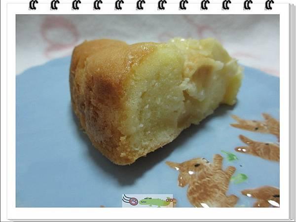 flugel蘋果蛋糕 (10)