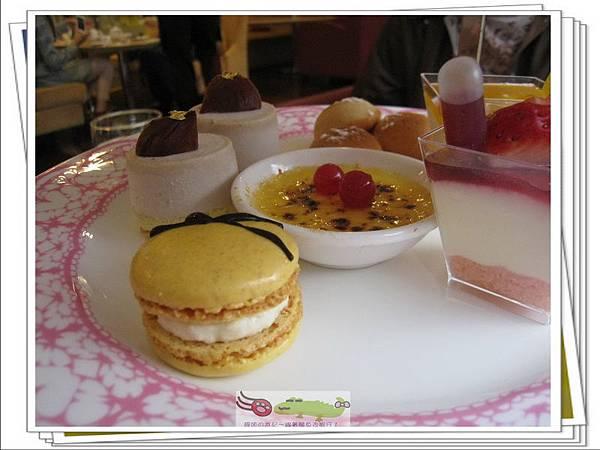 2013哈跟達斯下午茶 (20)