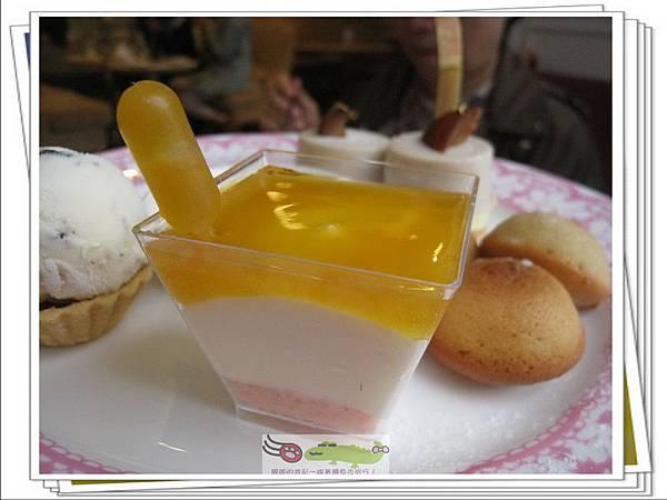 2013哈跟達斯下午茶 (29)