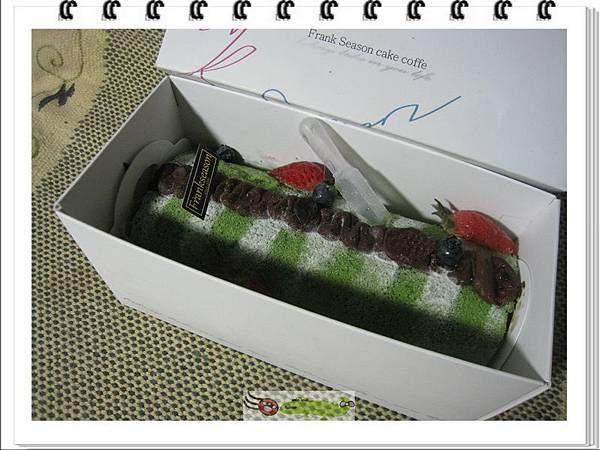 法蘭四季甜點 (3)