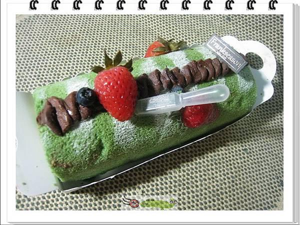 法蘭四季甜點 (9)