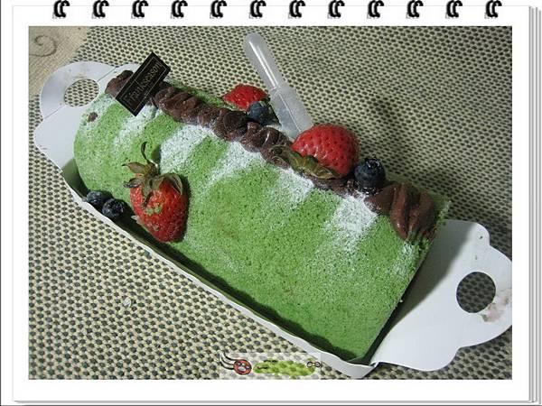 法蘭四季甜點 (10)