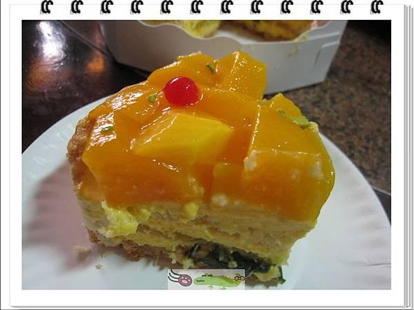 法蘭四季甜點 (27)
