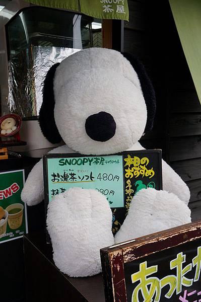 史奴比茶寮 (3).JPG
