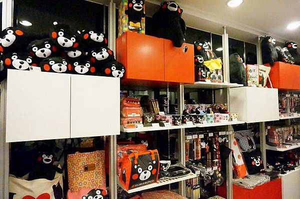 KUMAMON CAFE (51).JPG