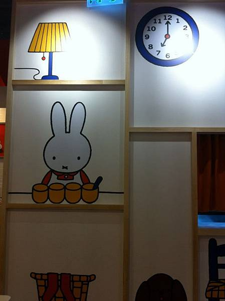 林口環球Miffy cafe (3).jpg