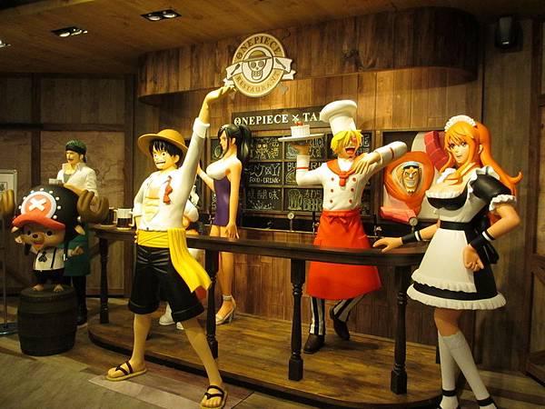 航海王主題餐廳 (12).JPG