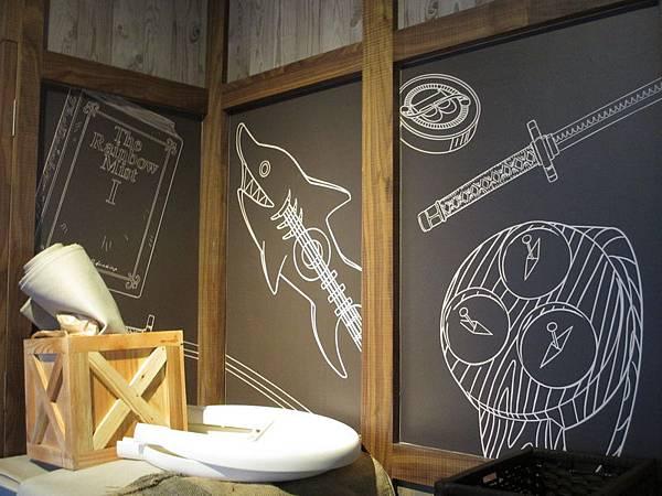 航海王主題餐廳 (28).JPG