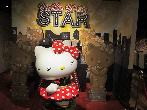 Hello Kitty Red Carpet (11).JPG