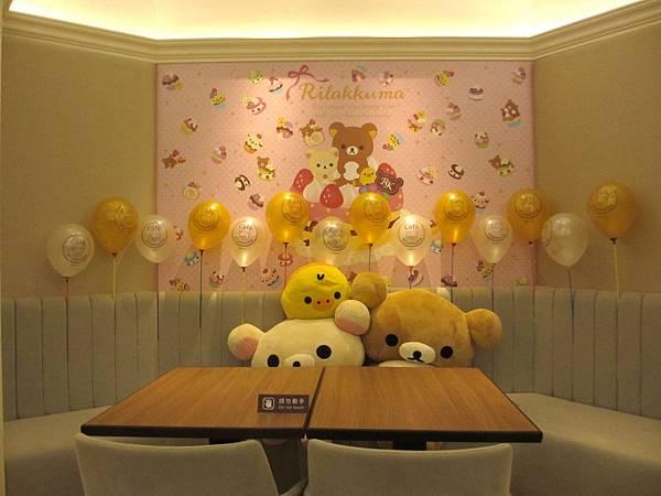 拉拉熊咖啡台中店 (1).JPG