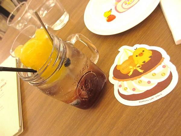 拉拉熊咖啡台中店 (17).JPG