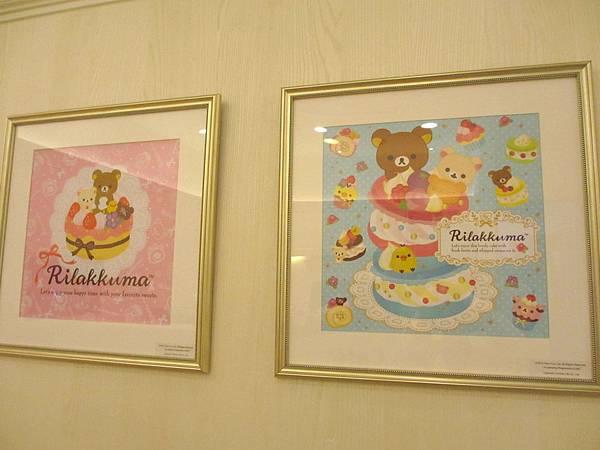 拉拉熊咖啡台中店 (24).JPG