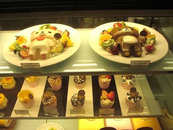 拉拉熊咖啡台中店 (27).JPG