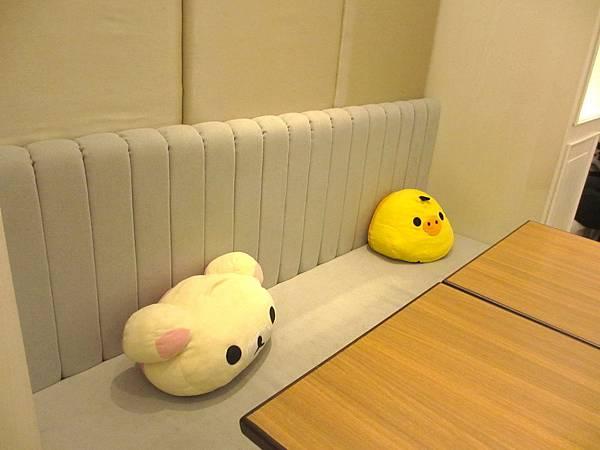 拉拉熊咖啡台中店 (33).JPG