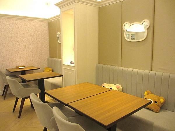 拉拉熊咖啡台中店 (34).JPG