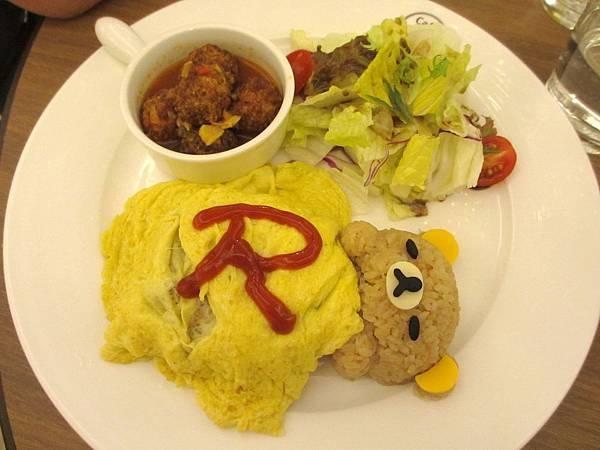 拉拉熊咖啡台中店 (38).JPG