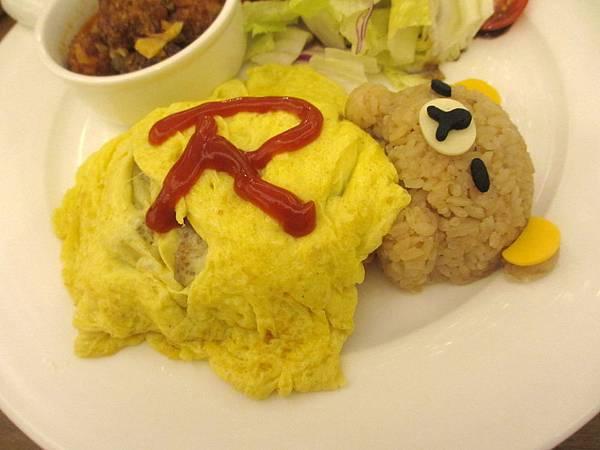 拉拉熊咖啡台中店 (39).JPG