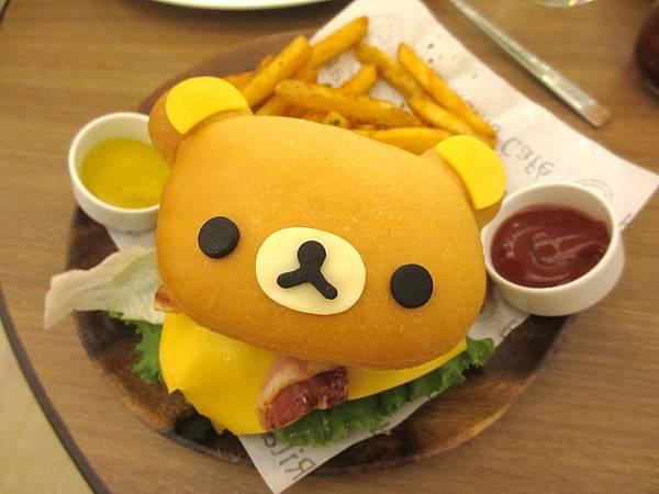 拉拉熊咖啡台中店 (42).JPG