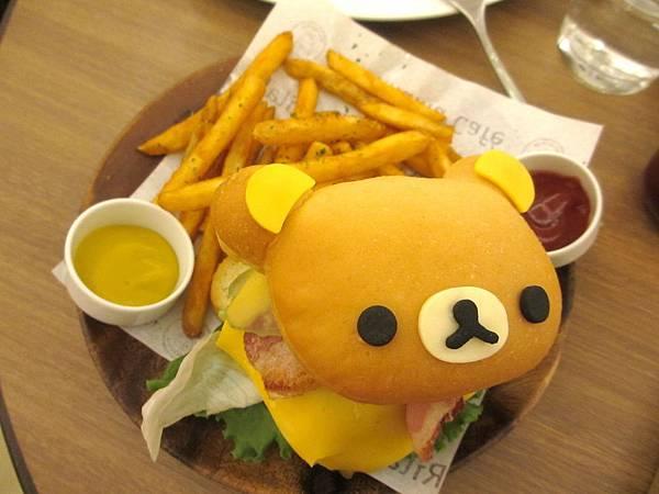 拉拉熊咖啡台中店 (43).JPG