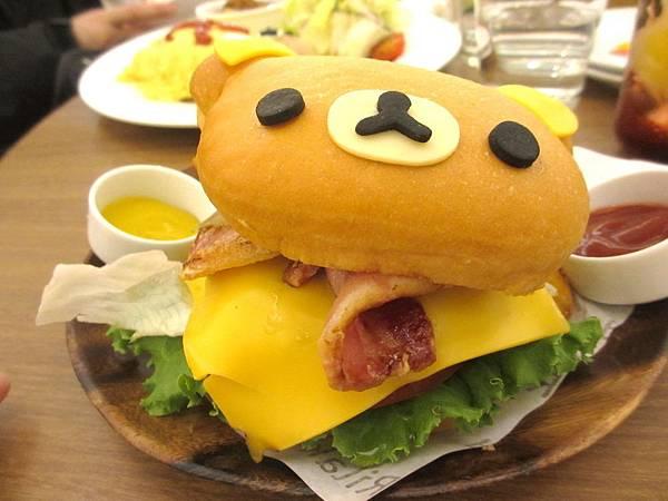 拉拉熊咖啡台中店 (44).JPG
