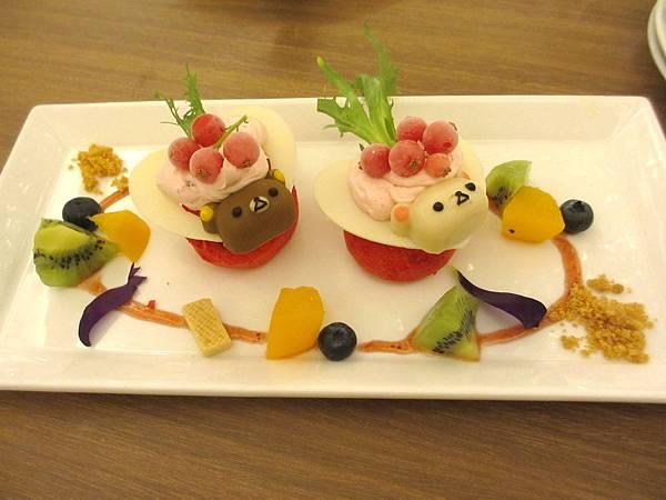 拉拉熊咖啡台中店 (47).JPG