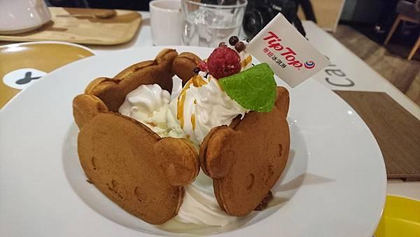 台北拉拉熊主題餐廳 (7).JPG