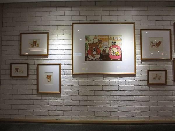 台北拉拉熊主題餐廳 (42).JPG