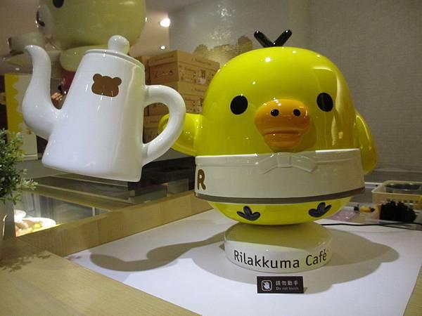 台北拉拉熊主題餐廳 (44).JPG