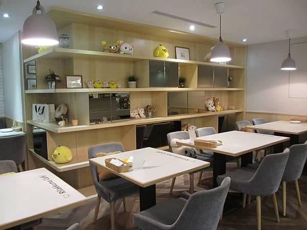台北拉拉熊主題餐廳 (45).JPG