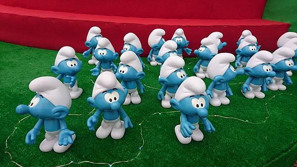 藍色小精靈展 (5).JPG