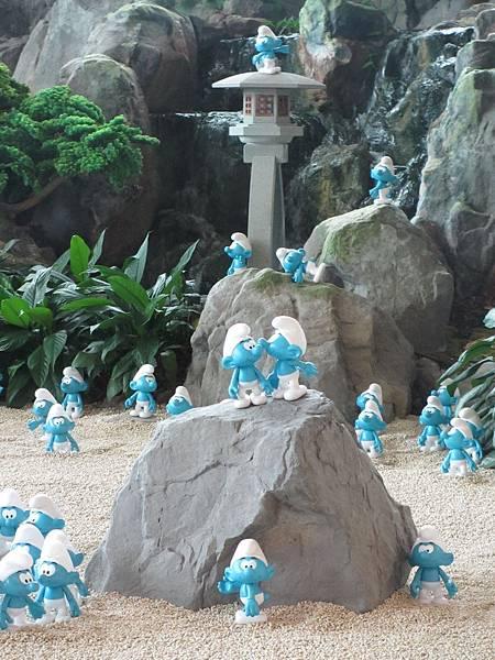 藍色小精靈展 (20).JPG